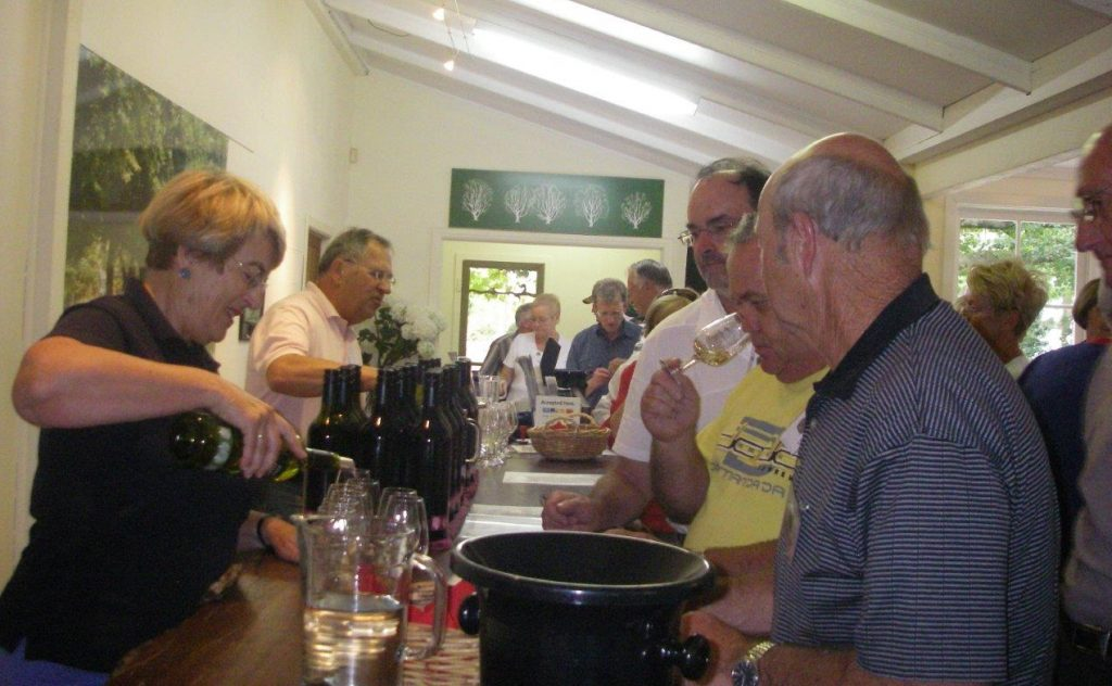 A3 One day winery tour - Yarra Valley