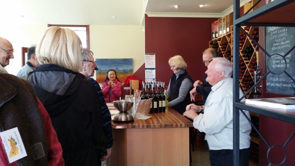 2014-11-16-Sandhurst-Ridge-Winery-Bendigo-Tour-6